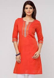 Chiipaart Cotton South Indian Kurti
