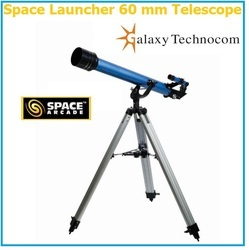 Space Launcher 60 mm Telescope