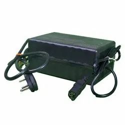 Yogtech E- Bike Battery Charger, Lithium Ion, Warranty: 6 Months
