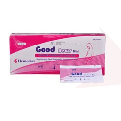 One Step Pregnancy HCG Test Kit