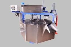 Pedal Type Semi Automatic Roti Making Machine