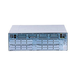 Cisco 3845 Router 2 Port Gigabit Ethernet