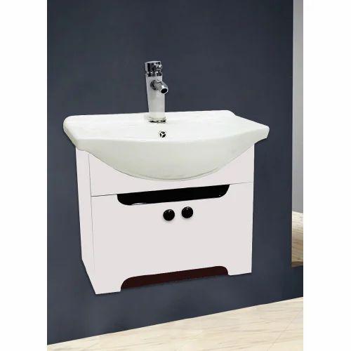 Bathroom Vanities 22 Inch Pvc Bathroom Vanities Manufacturer From Noida