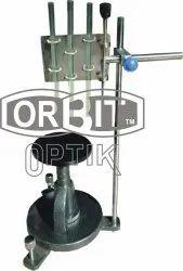Orbit Rising table apparatus