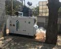 Greaves Soundproof Power Generator, Voltage: 440 V