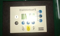 Elektronikon Display Controller Atlas Copco Compressors