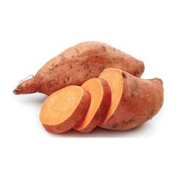 A Grade Sweet Potato, Packaging Type: Carton, Packaging Size: 20 Kg