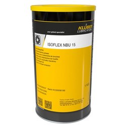 Kluber Lubrication Isoflex Nbu 15 Spindle Bearing Grease For All Machines (1000 Gms)