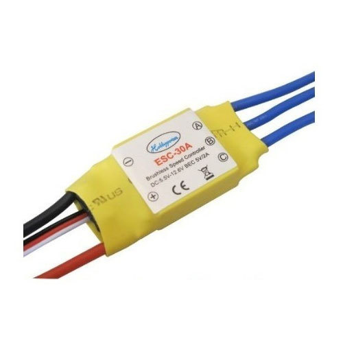 Esc For Bldc Motor Speed Controller Sumit Electronics