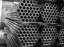 Low Temperature CS Seamless Pipes