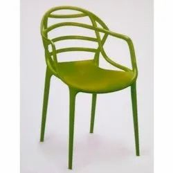 Cello Cafeteria Plastic Chair