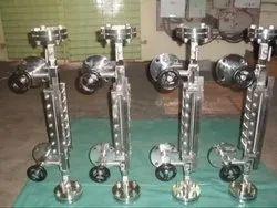 IBR  Boiler  Transparent Gauge Glass