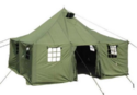 Camping Military Tents