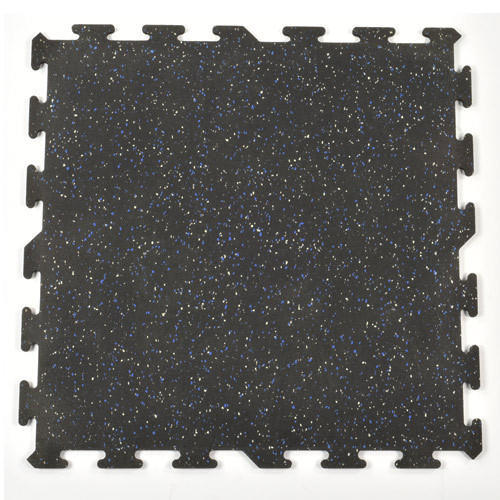 Interlocking Rubber Floor Tile Sports Floor Tile Floor Fashion