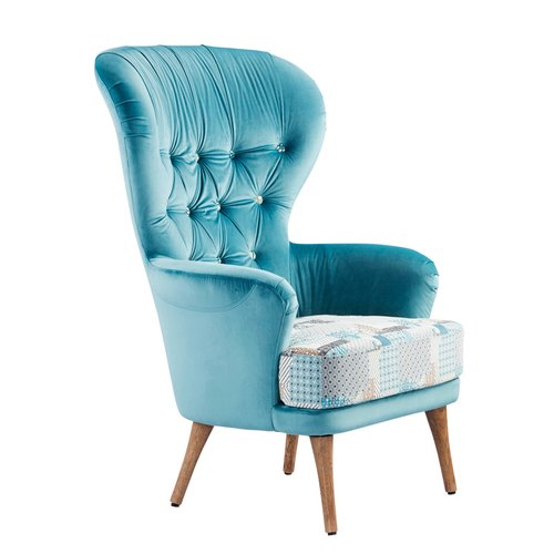 Wondrous High Back Sofa Chair Dailytribune Chair Design For Home Dailytribuneorg