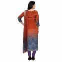 Digital Print Pakistani Salwar Suit