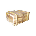 Storage Wooden Box For Shipping