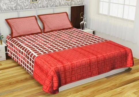 Kurl On Royal India BS2507 Bed Sheet