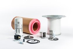 Chicago Pneumatic Spare Part Kits