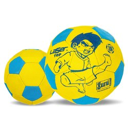 Laser Top Soccer Ball