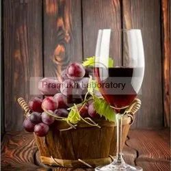 Wine Testing Services