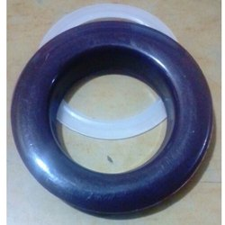 Dark Blue Color Jumbo Size Curtain Ring with Washer