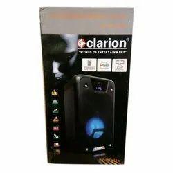 Plastic 20 Clarion Multimedia Speaker, 50 Watts