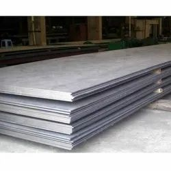 ISO 630 Carbon Steel Plates