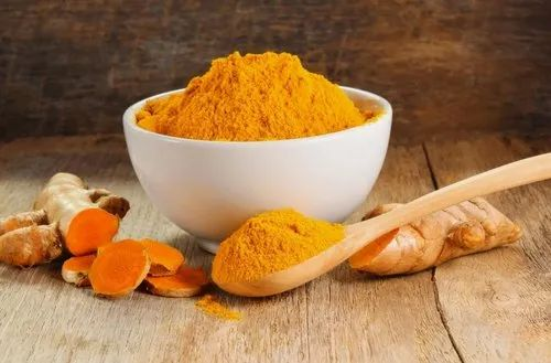 Yellow Turmeric Powder for Cooking, Packaging Size: 20-50 Kg