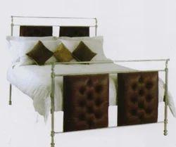 Steel Bed Kf 1111
