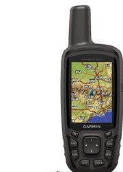 Garmin GPS MAP 64sc