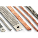 Copper Braid Flat