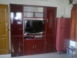 PVC TV Unit