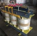 Three Phase Customized Transformer