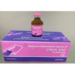 Lignocaine 2% Injection