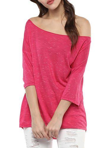 Girls Lycra Casual T-Shirts, Rs 160 Piece, Punay Garments -3504