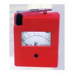 Nippen Megger Insulation Tester