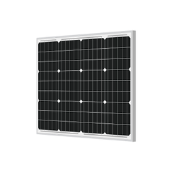 50W Loom Solar Panel