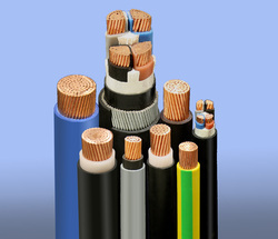 POLYCAB Copper Armoured Cables, Size: 1.5 Sqmm - 500 Sqmm