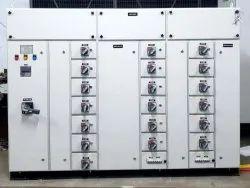 3 - Phase Panel Fabrication