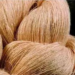 Light brown Raw Banana Fiber, Packaging Type: Roll
