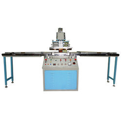 PVC File making Machine