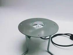 LED Semi Flush Aviation Light for Helipad