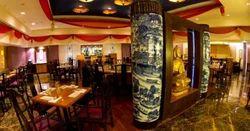Ginseng Restaurant Booking
