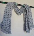 Ladies Designer Printed Stole