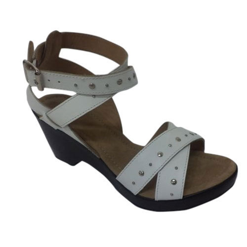 b52551251d2df Mediconfort Women Casual Wedge Heel Sandal