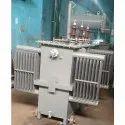 630 KVA Electrical Power Transformer