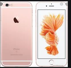 Apple Golden I phone 6s, Battery Capacity: 2500, Es