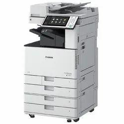 Canon B&W Multifunction Printer MFD
