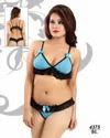 Ladies Fancy Bra Bikini Set